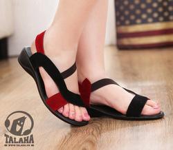 Ảnh số 18: Giày sandal cách điệu dễ thương – S007 - Giá: 250.000