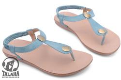 Ảnh số 19: Giày sandal 2 nút đồng – S012 - Giá: 250.000