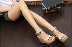 Ảnh số 76: Giày cao gót  model 2014 - GCG076 - Giá: 450.000