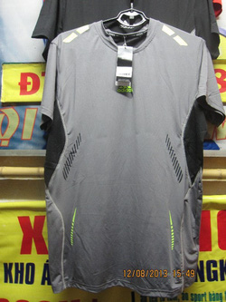 Ảnh số 10: liên hệ: xưởng buôn áo phông thể thao nam thiên long 50 hàng gà - Giá: 110.000