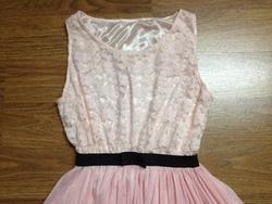 Ảnh số 69: Váy ren - Giá: 50.000