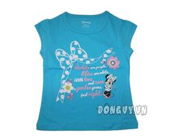Ảnh số 42: Áo Disney in hình nổi Mickey - Giá: 85.000
