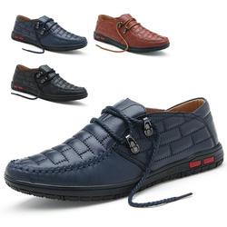 Ảnh số 30: Giày da North Wand phong cách Anh GN030 - Giá: 1.000.000