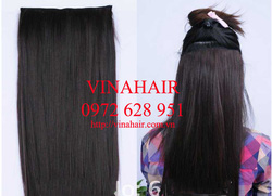 Ảnh số 12: tóc dệt kẹp - Giá: 699.000