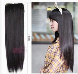 Ảnh số 13: tóc dệt kẹp - Giá: 699.000