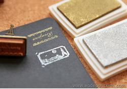Ảnh số 26: Mực in dấu vân tay Craft Ink Pad Yoofun K0682 - Giá: 20.000