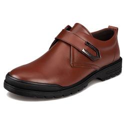 Ảnh số 8: Giày da phong cách Anh GN008 - Giá: 520.000
