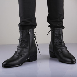 Ảnh số 88: Giày da Mr. Shang Gn088 - Giá: 700.000
