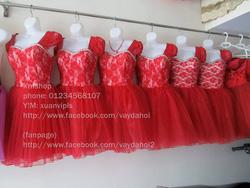 Ảnh số 83: váy prom - Giá: 500.550.000
