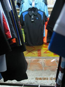 Ảnh số 40: liên hệ: xưởng buôn áo phông thể thao nam thiên long 50 hàng gà - Giá: 100.000