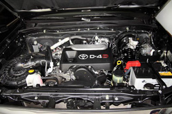 ?nh s? 2: Toyota Fortuner dầu 2010 - Giá: 760.000.000