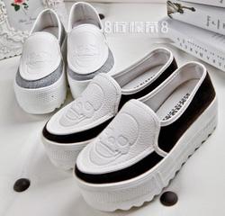 Ảnh số 12: Giày bánh mì 2013 - Giá: 320.000