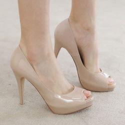 Ảnh số 50: Giày cao gót  model 2013 - GCG050 - Giá: 450.000