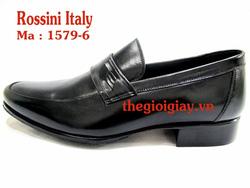 Ảnh số 13: Giầy da Rossini Italy 1579-6 - Giá: 3.600.000