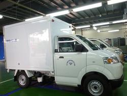 Ảnh số 3: xe tải Suzuki 750Kg - Giá: 245.000.000