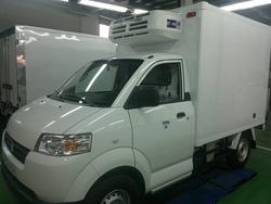 Ảnh số 10: Bán xe tải Suzuki 750Kg 740Kg 650Kg 600Kg 550Kg 500Kg giá tốt nhất, giao xe nhanh nhất, trả góp thủ tục, lãi suất thấp  - Giá: 245.000.000