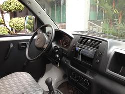 Ảnh số 5: xe tải Suzuki 750Kg - Giá: 245.000.000