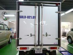 Ảnh số 4: xe tải Suzuki 750Kg - Giá: 245.000.000