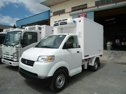 Ảnh số 9: xe tải Suzuki 750Kg - Giá: 245.000.000