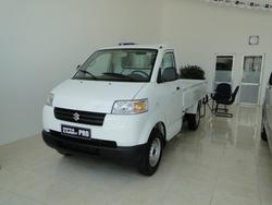 Ảnh số 1: xe tải Suzuki 750Kg - Giá: 245.000.000