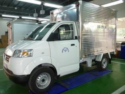 Ảnh số 8: xe tải Suzuki 750Kg - Giá: 245.000.000
