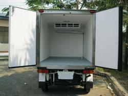 Ảnh số 13: xe tải Suzuki 750Kg - Giá: 245.000.000