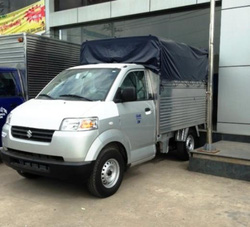 Ảnh số 14: xe tải Suzuki 750Kg - Giá: 245.000.000