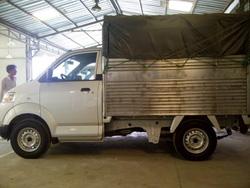 Ảnh số 15: xe tải Suzuki 750Kg - Giá: 245.000.000