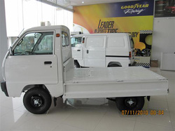 Ảnh số 17: xe tải Suzuki 650Kg 600Kg 550Kg 500Kg - Giá: 205.000.000