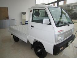 Ảnh số 18: xe tải Suzuki 650Kg 600Kg 550Kg 500Kg - Giá: 205.000.000
