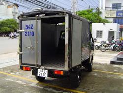 Ảnh số 25: xe tải Suzuki 650Kg 600Kg 550Kg 500Kg - Giá: 205.000.000