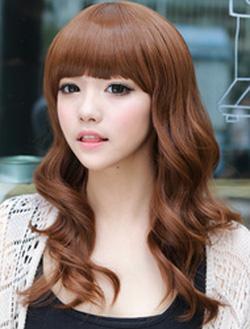 Ảnh số 30: Tóc bộ Hàn quốc cao cấp có da đầu - Giá: 800.000