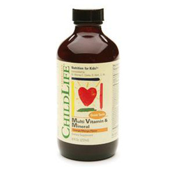 Ảnh số 2: ChildLife - Multi Vitamin and Mineral - ChildLife Vitamin tổng hợp - Giá: 360.000