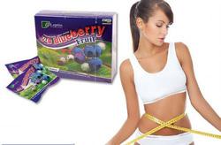 Ảnh số 71: Leptin blueberry quả Việt Quất Giảm cân cho người siêu béo - Giá: 310.000