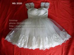 Ảnh số 79: váy prom - Giá: 500.550.000