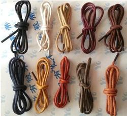Ảnh số 99: dây giầy cho giầy da - Giá: 15.000