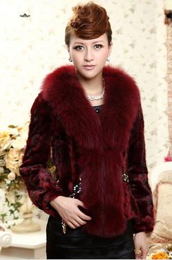 thêm mặt hàng áo khoác Thu Đông năm 2013 - 2014 của shop