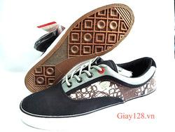 Ảnh số 2: Giày vải nam GAL - Giá: 449.000