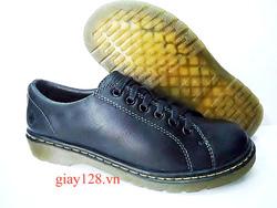 Ảnh số 43: Giày da dr, martin chính hãng (đã bán) - Giá: 1.300.000