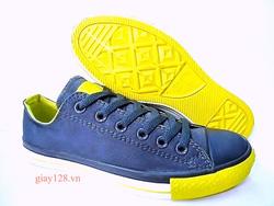 Ảnh số 57: Giày nam Converse hãng - Giá: 550.000