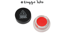 ?nh s? 5: LIP AND CHEEK / 6 Màu - Giá: 330.000