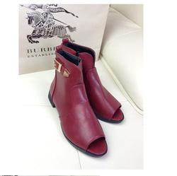 Ảnh số 31: giày boot nữ đẹp, thời trang - Giá: 350.000