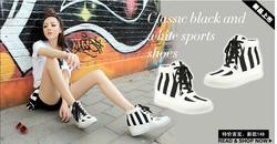 Ảnh số 34: giày boot nữ đẹp, thời trang - Giá: 385.000