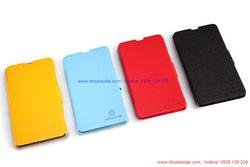 Ảnh số 58: - Bao Da NOKIA Lumia 625 NILLKIN Fresh - Giá: 200.000