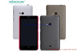 Ảnh số 59: - Ốp Lưng NOKIA Lumia 625 NILLKIN Sần - Giá: 150.000