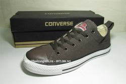 Ảnh số 25: Converse ORIGINAL Nâu Thấp cổ size từ 39 đến 42 - Giá: 550.000
