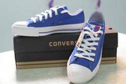 Ảnh số 46: Converse Cờ Ý size từ 36 đến 43 - Giá: 300.000
