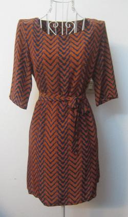 Ảnh số 52: 300k - Đầm xuông tay lỡ, 2 lớp, vải lụa, size ML - Giá: 300.000
