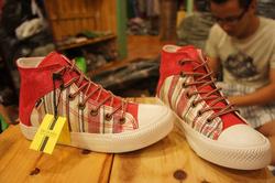 Ảnh số 65: Giày Cao Cổ-29 - Giá: 250.000