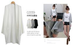 Ảnh số 14: áo cartigan Hàn quốc - Giá: 30.000